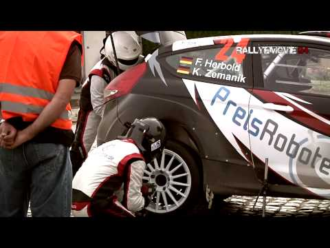Best of GEKO Ypres Rally Day1