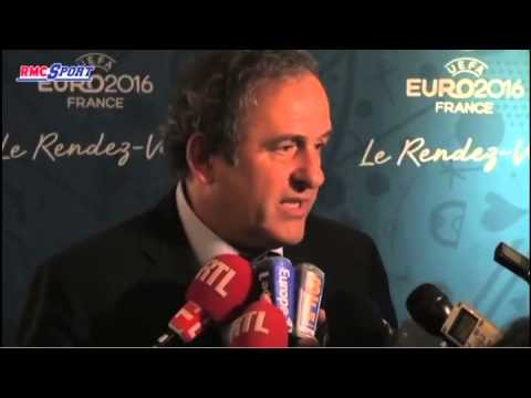 Prolongations musicales - # Michel Platini