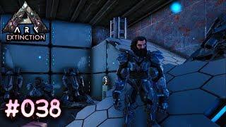 Wir Bauen Unsere Neu Basis Ark Survival Evolved 34