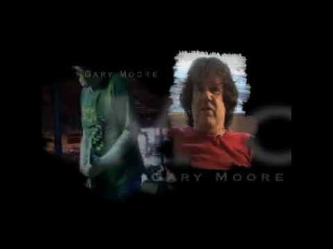 Gary Moore - The Boy Is Back In Town