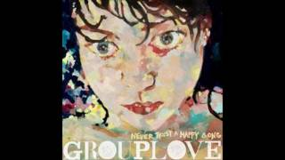 Watch Grouplove Naked Kids video
