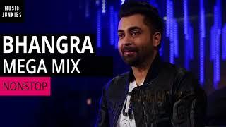 download lagu Punjabi Mashup 2018 ☼ Latest Bhangra Nonstop Dance Party gratis