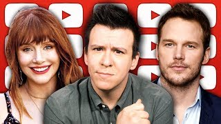 Why People Are Freaking Out About Chris Pratt, Huge Supreme Court Ruling, and Gaza