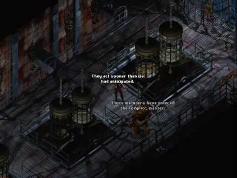Baldur's Gate 2 II: Shadows of Amn - A Tribute to Jon Irenicus