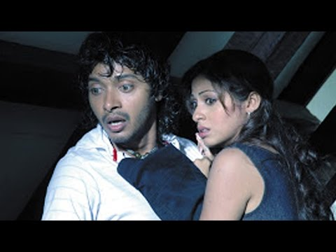 Shreyas Talpade And Sada | Sexy Love Making Scene | Click Movie video