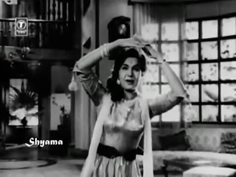 Kare Kare Badra..bhabhi1957- Lata- Rajinderkrishan- Chitragupt..a Tribute The Naughty Prettiness video