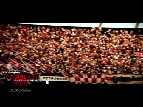 Goles De River Plate - B Nacional 2011/2012 Parte 2 [hd]