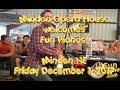 Fun Pianos! Dueling Pianos returns to Minden NE 12/1/17