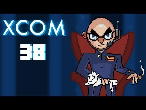 XCOM: Long War - Season 2 - Episode 38 [Safety]