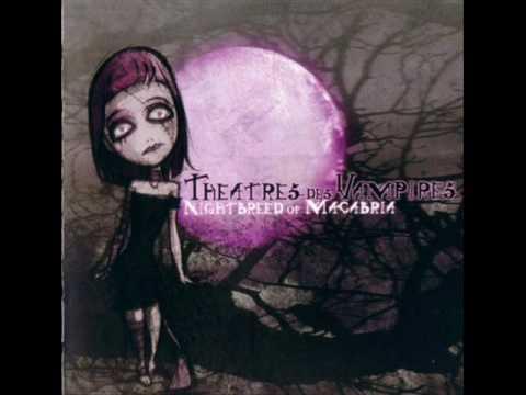 Theatres Des Vampires - La Danse