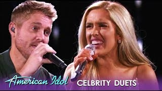 Download Laci Kaye Booth amp Brett Young This quotMercyquot Performance Is REAL  American Idol 2019