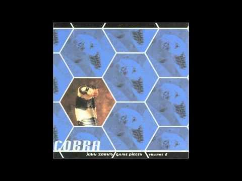 John Zorn Cobra - Tamangiri