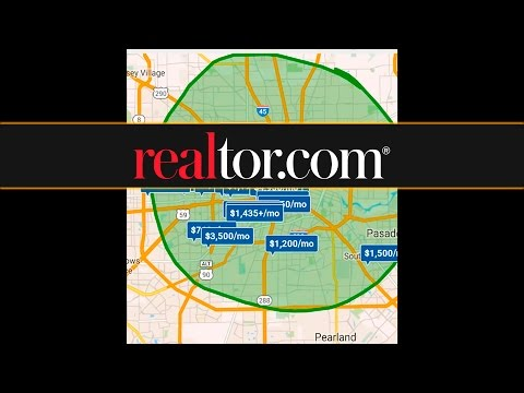 Apartment, Home Rental Search: Realtor.com Rentals APK Cover