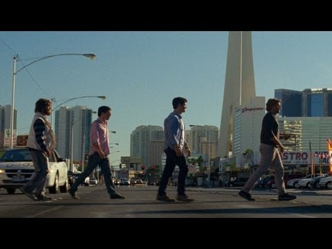 Mark Kermode reviews The Hangover Part 3