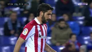 Espanyol vs Athletic 14012018 LA LIGA HD Full Match
