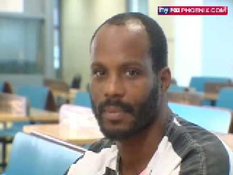 Dmx Interview from Arizona Jail!! Must see Video