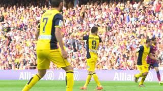 Barcelona Atletico Madrid -4K
