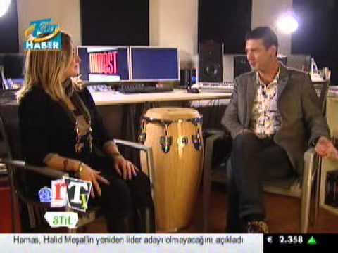 DJENK a.k.a. Cenk Sarkuş @ ARTI STIL
