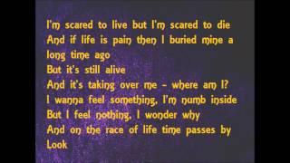 Download Lagu NF - Paralyzed (lyrics) Gratis STAFABAND