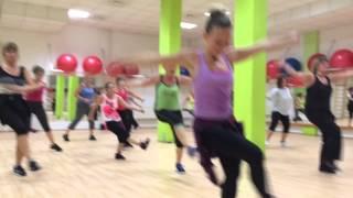Mojza dance- Aerobic studio Ostrava