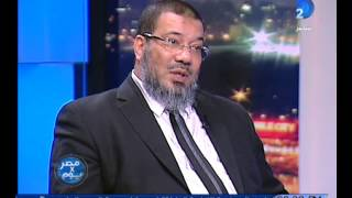 مصر فى يوم أشرف ثابت حزب النور لسنا فى حاجة لتجنيد النساء والجيش مش لعبة