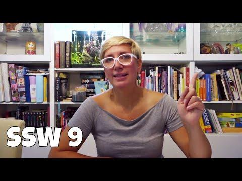 SSW 9 | Wer weiß von der Schwangerschaft und wann ist der richtige Zeitpunkt es zu sagen