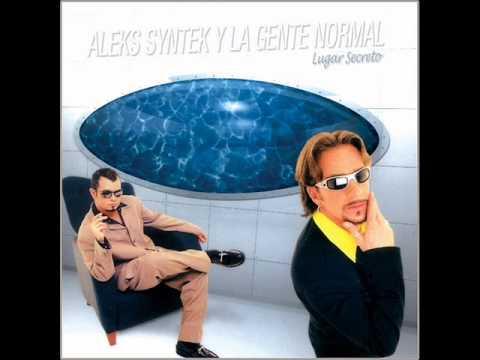 Aleks Syntek - Pise La Tierra