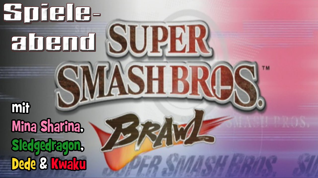 super smash bros online spielen