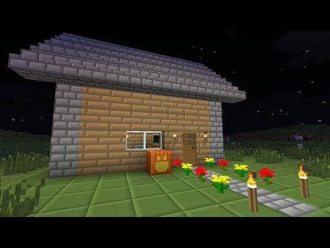 BoxCraft Pack de texturas Review 1.4.2 MINECRAFT
