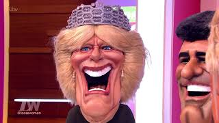 The Loose Women Have Got Bigheads! | Loose Women