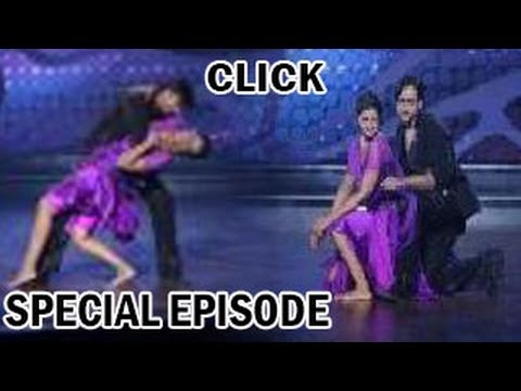 Watch Daljeet & Shaleen Bhanot's ROMANTIC DANCE IN NACH BALIE 5 2nd February 2013 FULL EPISODE