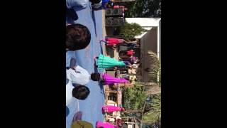 bhebha primary school independance day stage program prem ratan dhan payo