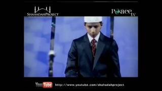 Introducing Fariq Naik