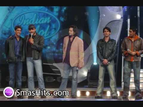 Anuj Sharma's safar in indian idol 2.....KHWAAB...