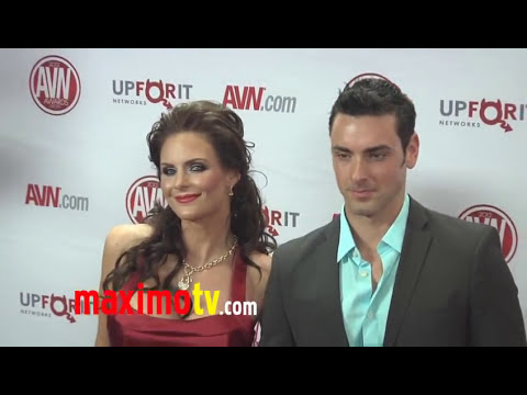Phoenix Marie at 2012 AVN AWARDS Show Red Carpet Arrivals