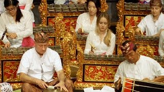 Download Lagu UNSW Balinese Gamelan Ensemble Gratis STAFABAND