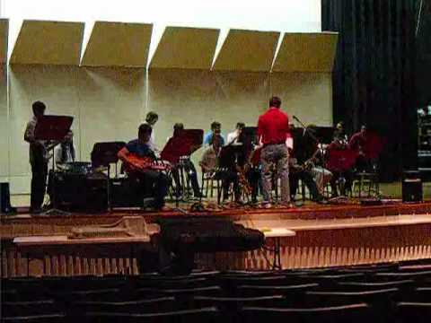 Gloucester High School Band #2.wmv