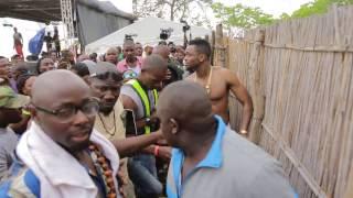 Diamond Platnumz - LIVE PERFORMANCE IN LILONGWE / LIVINGSTINE  BEACH MALAWI