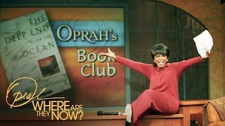 How Oprah's First Book Club Author Lost Her Fortune l Where Are They Now l Oprah Winfrey Network