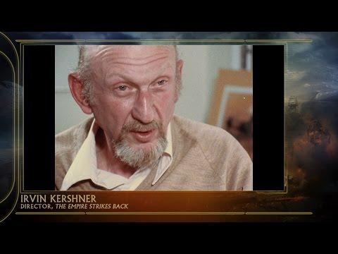 Star Wars Episode V: Irvin Kershner Interview