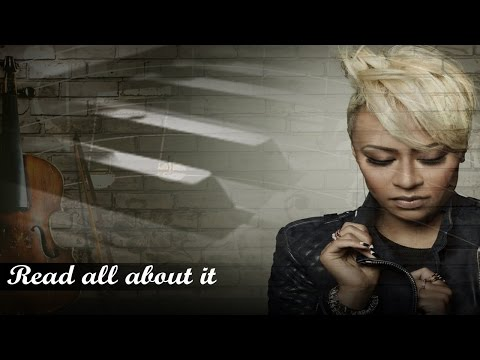 Emeli Sundae Read All About It Instrumental Download