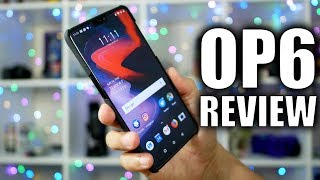 OnePlus 6 Review: A punch above the price tag!