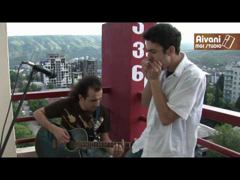 Band Of Gypsies - Aivani