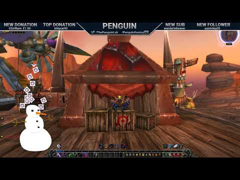 World Of Warcraft! // Noob/Beginner // Day 4 Part 1 // Advice Welcome // Road To 500 Followers