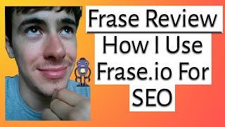 Download lagu Frase Review - How to Use Frase.io For SEO in 2021