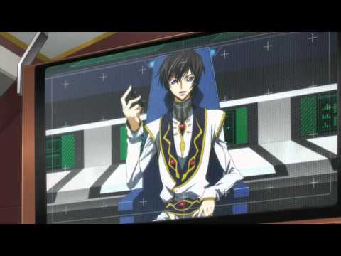 Lelouch's Checkmate (DUB)