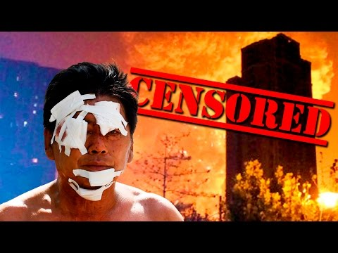 Deadly Blasts Rock Tianjin, Prompt Censorship | China Uncensored