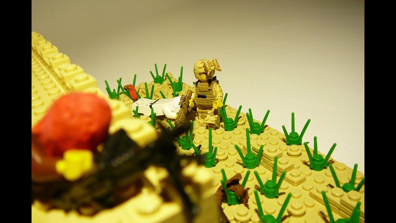 Lego Custom Navy Seals Lego Custom Navy Seal