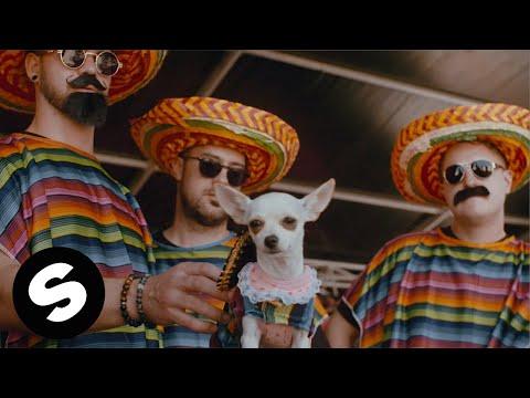 Mashd N Kutcher & Reece Low - Fiesta! (Official Music Video)