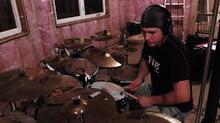 Download Lagu Kane Brown - What Ifs (feat Lauren Alaina) - Drum Cover by Collin Rayner Gratis STAFABAND